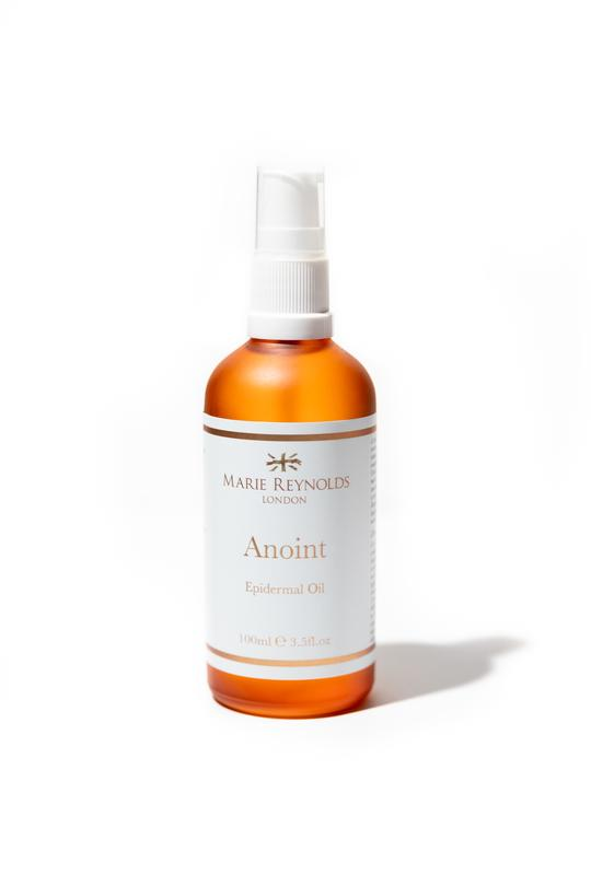 Anoint Oil - Great for scars