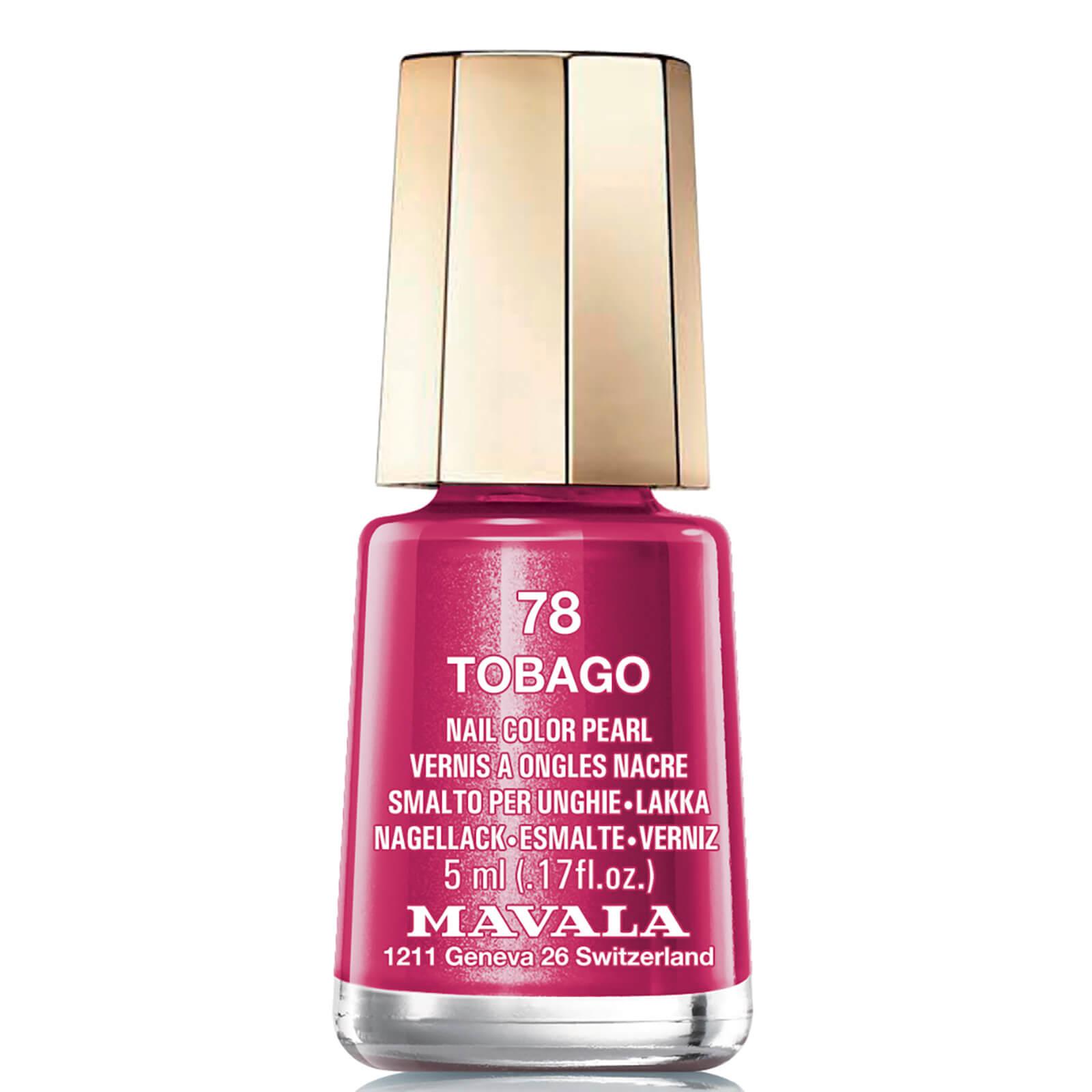 Mavala Nail Polish Tobago 5ml