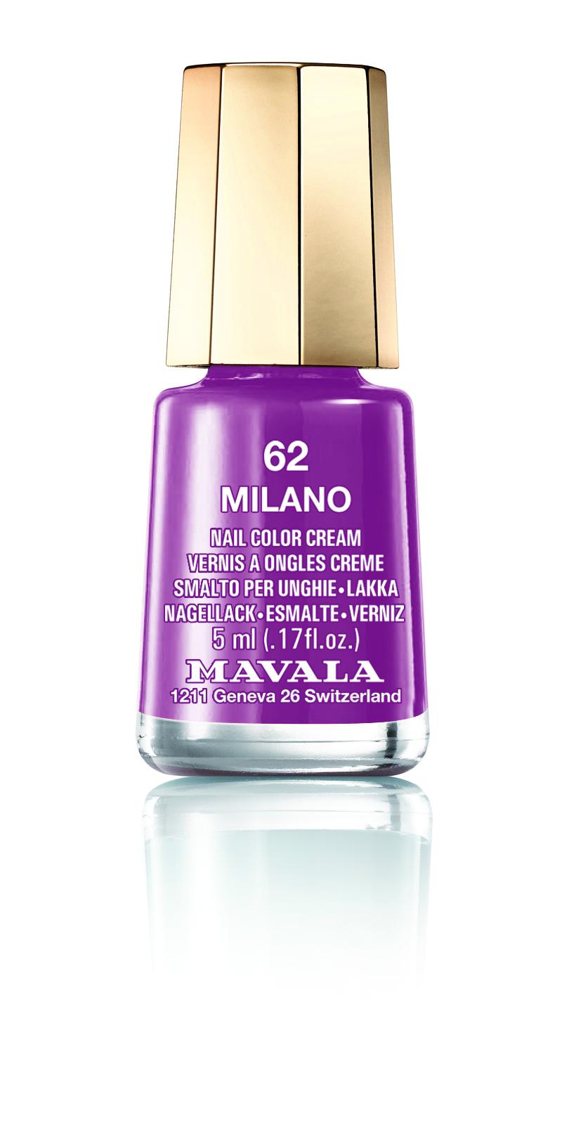 Mavala Nail Polish Milano 5ml