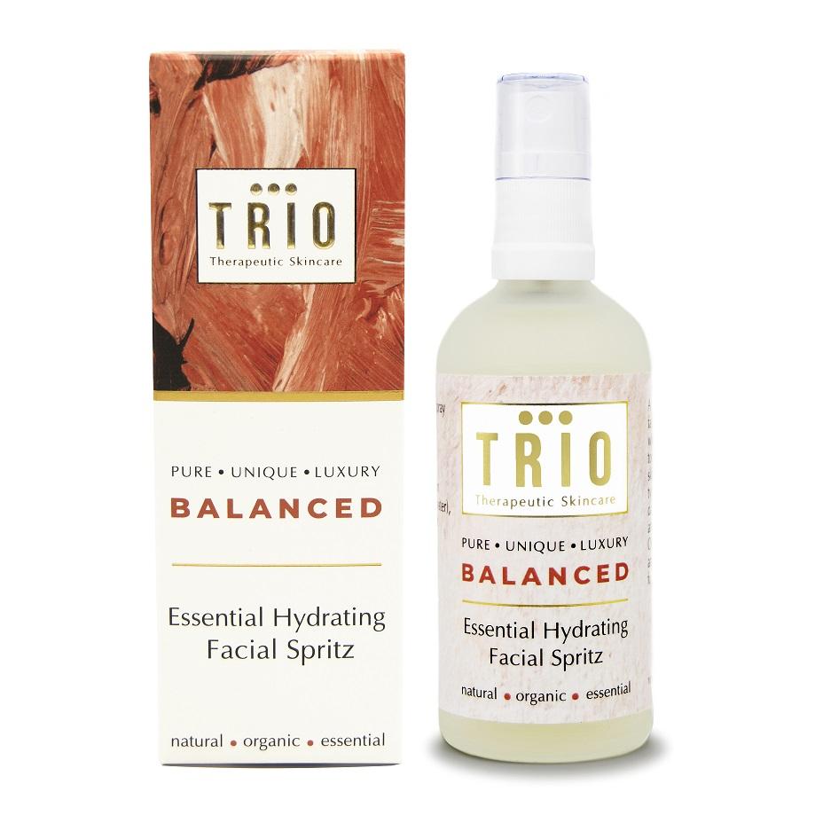 Essential Hydrating Facial Spritz