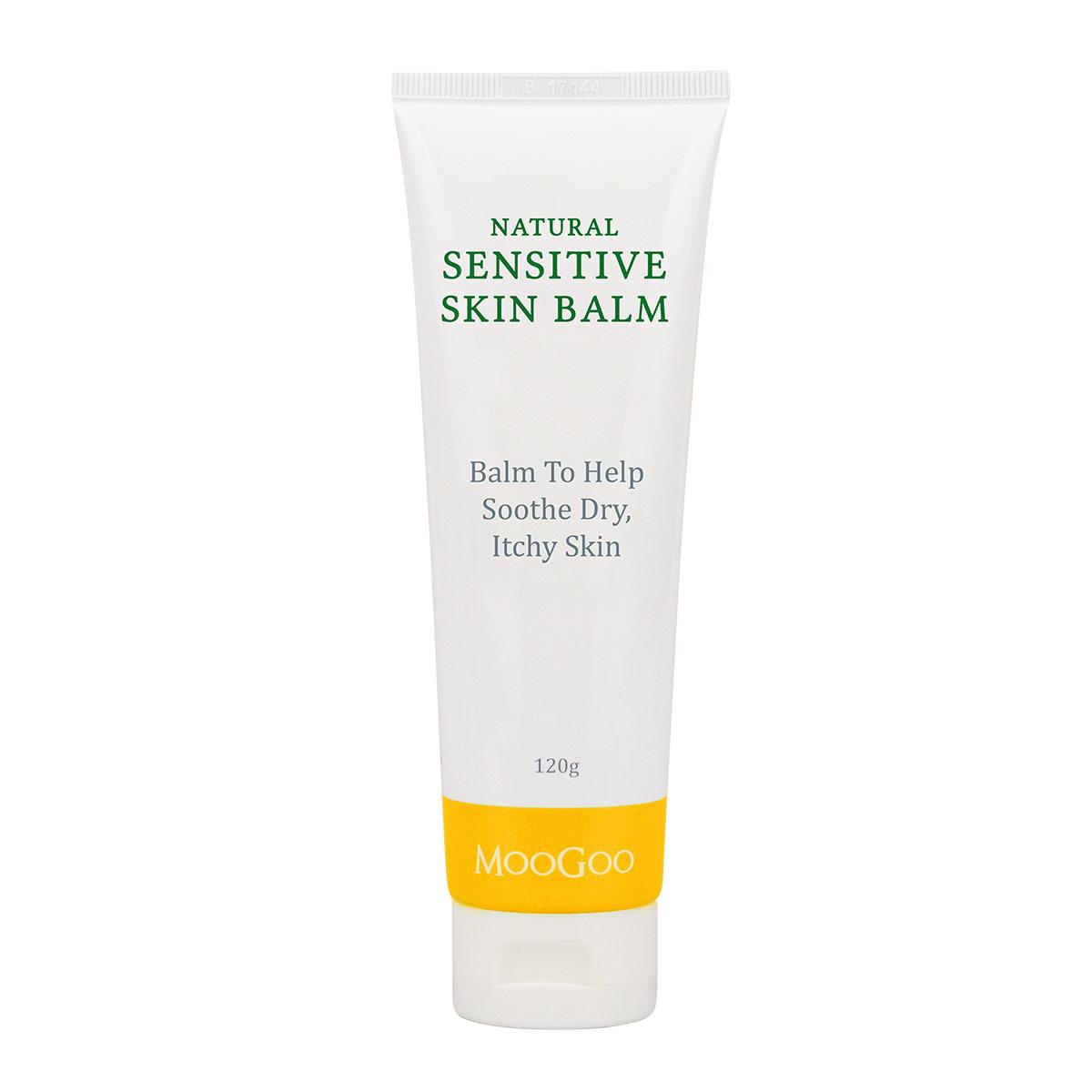 Sensitive Skin Balm