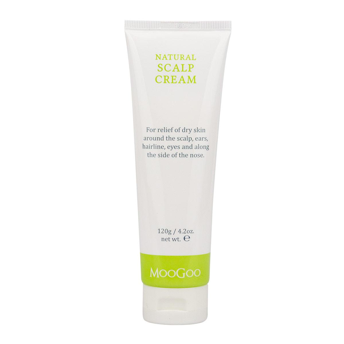 Scalp Cream