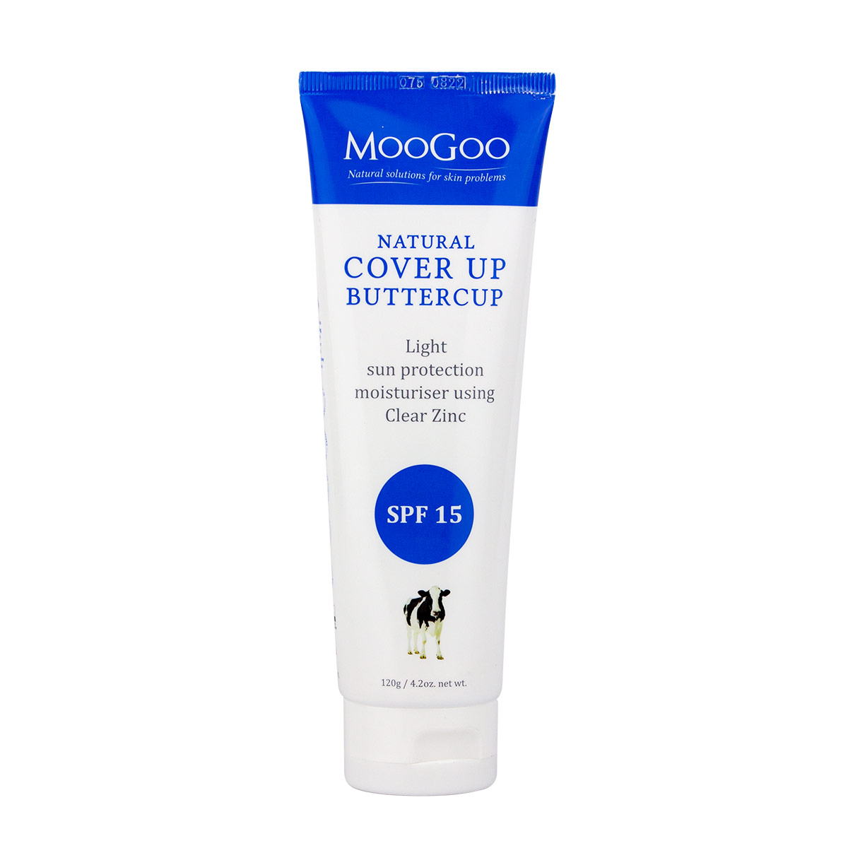 Cover Up Buttercup SPF15