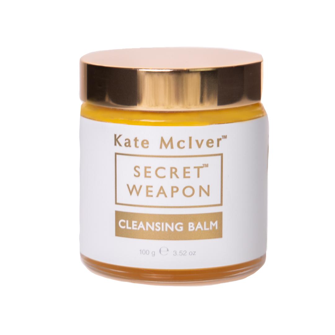 Secret Weapon Cleansing Balm