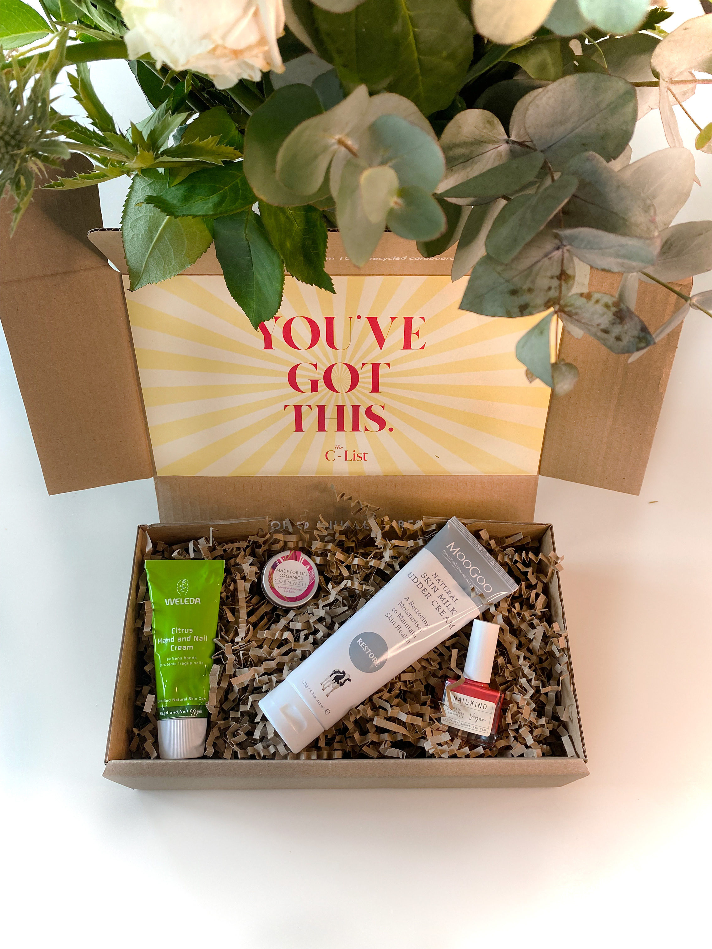 Simple Beauty Gift Set