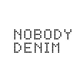 Nobody Denim