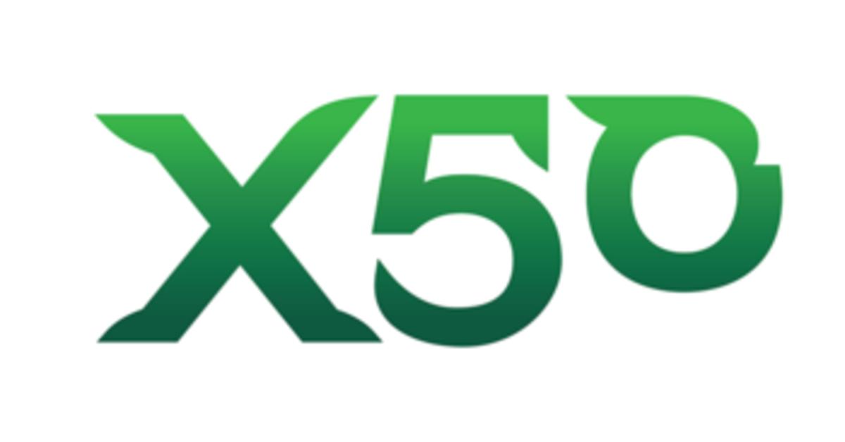 X50 Lifestyle