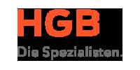 Digitale Beratung & Konzept für HGB - Logo