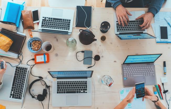 iKontor Hamburg - Agentur für digitale Transformation | Digitale Lösungen