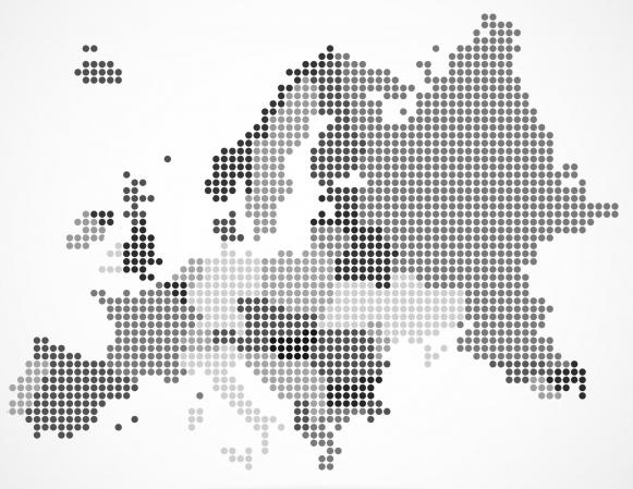 Postal Codes - Europe