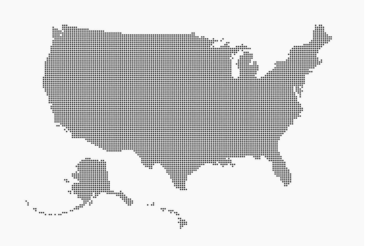 Postal Codes - United States