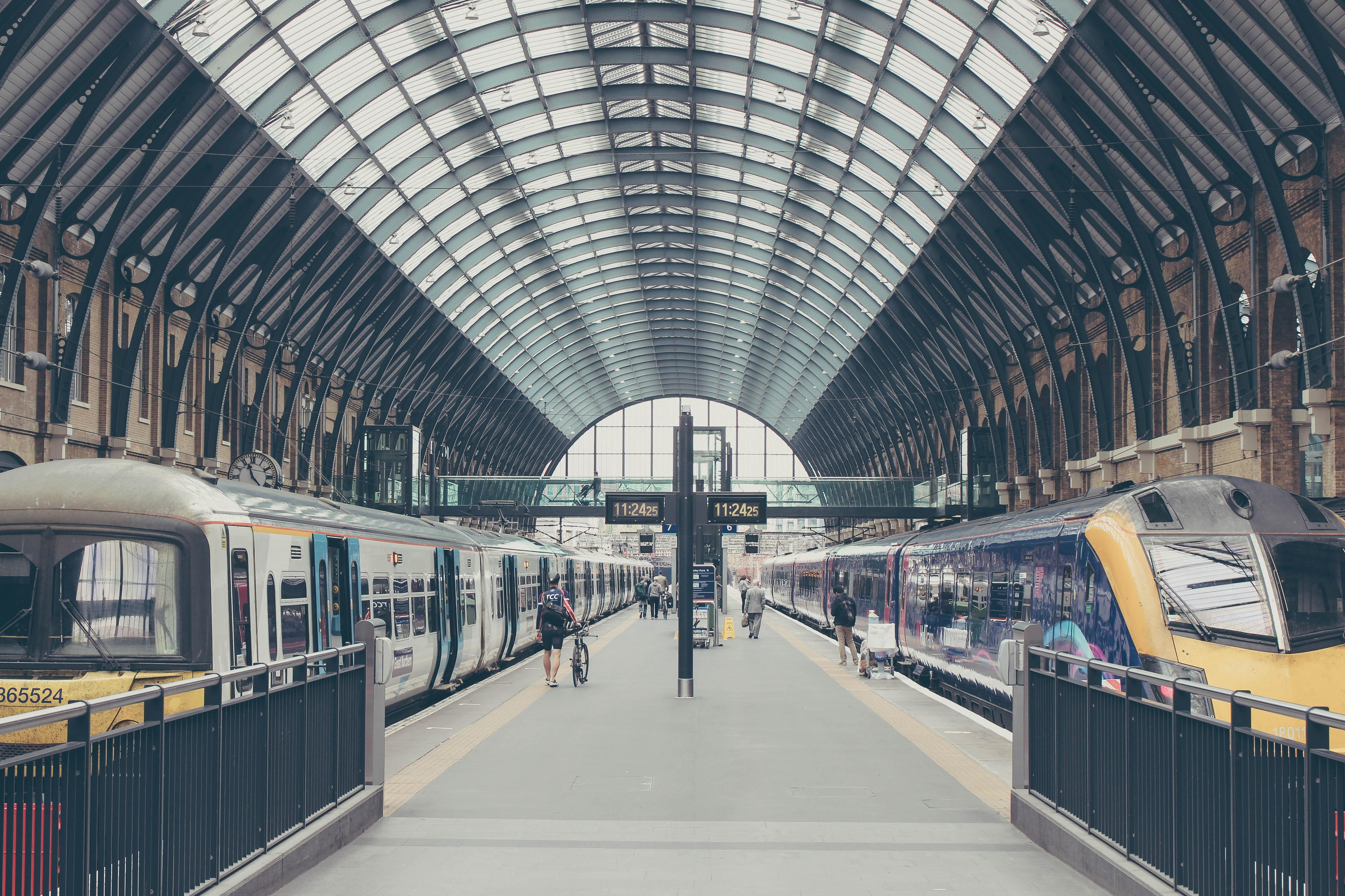 World Railway Stations