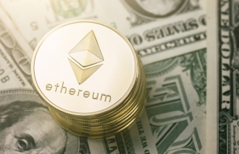 Ethereum Dollar Price History