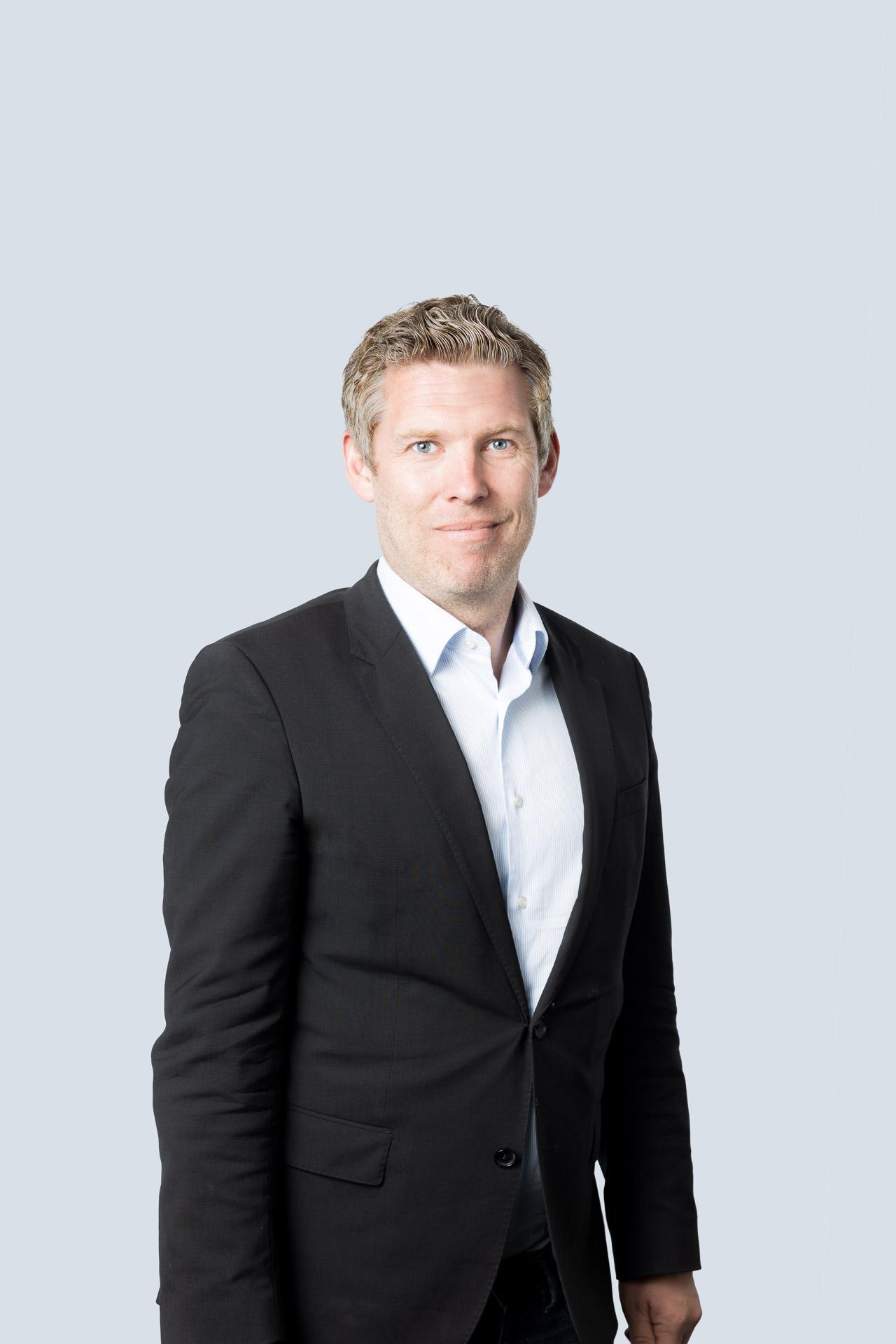 Lars Christian Hellevik