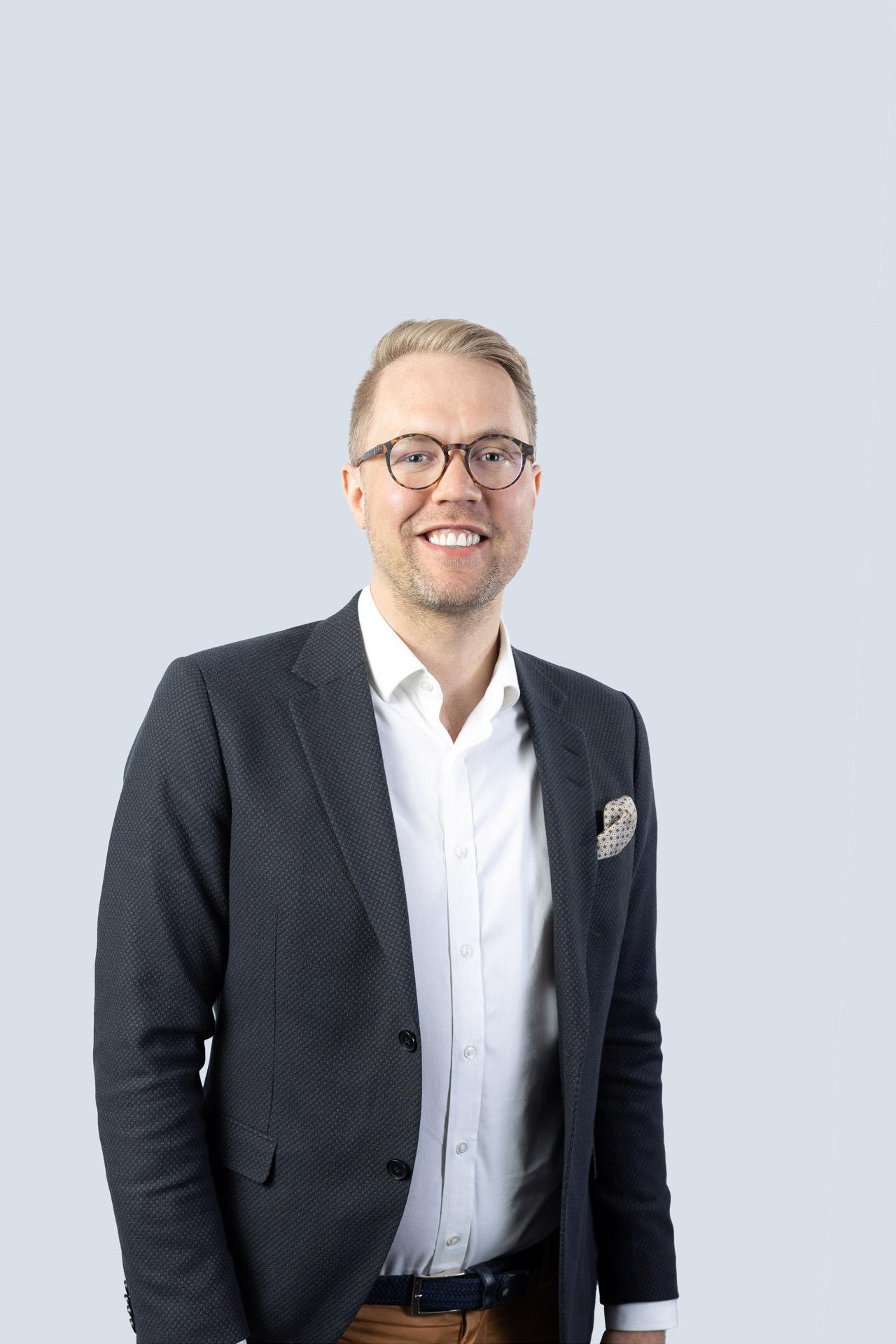 Odd-Erik Vold
