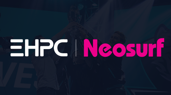 NEOSURF PARTNERS WITH THE EHPC TO HELP TAKE ESPORTS IN AUSTRALIA TO THE NEXT LEVEL