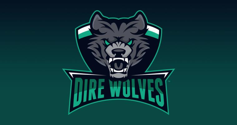 Dire Wolves Changes in Split 2