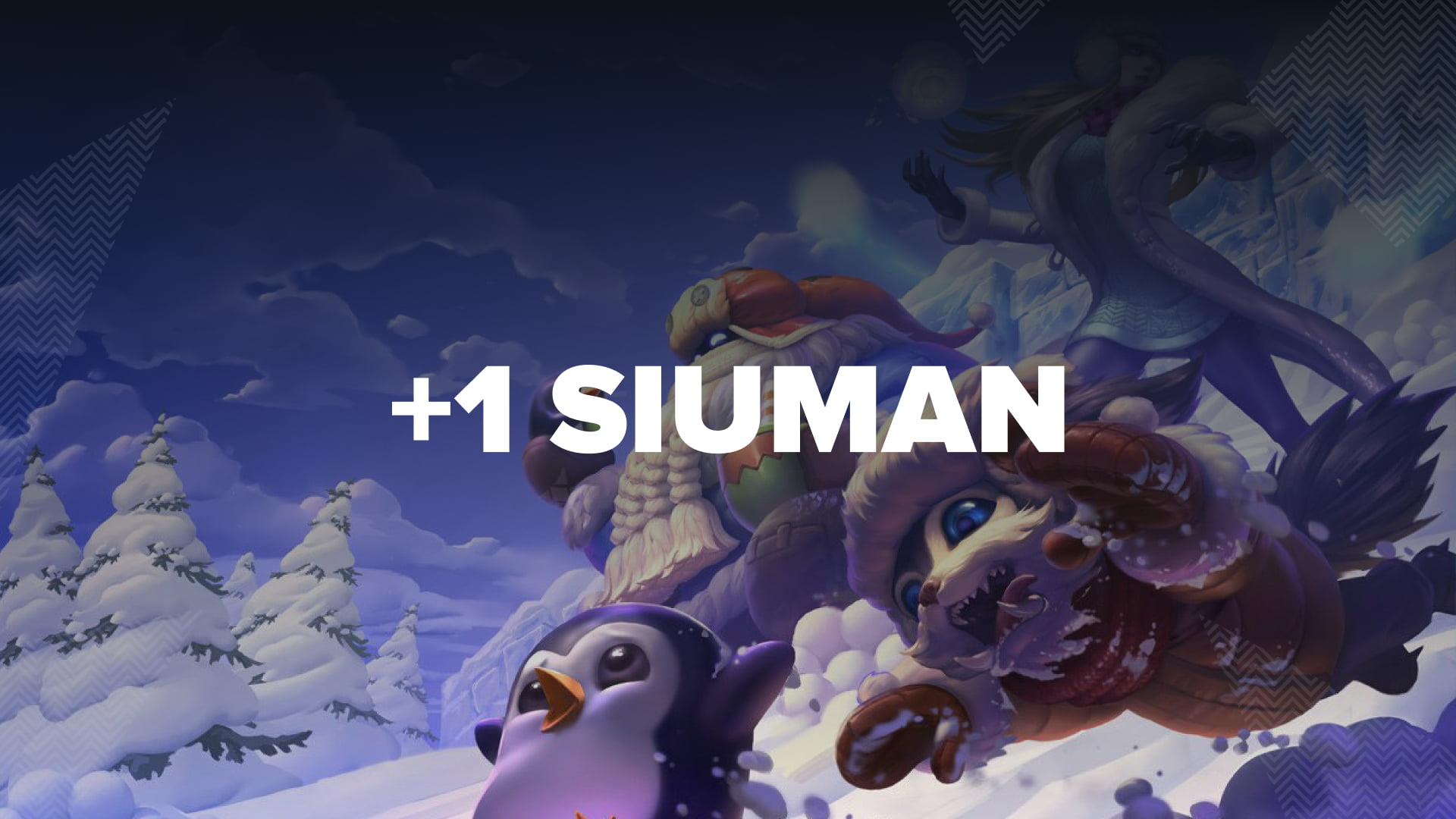 Dire Wolves sign Siuman in the Mid Lane