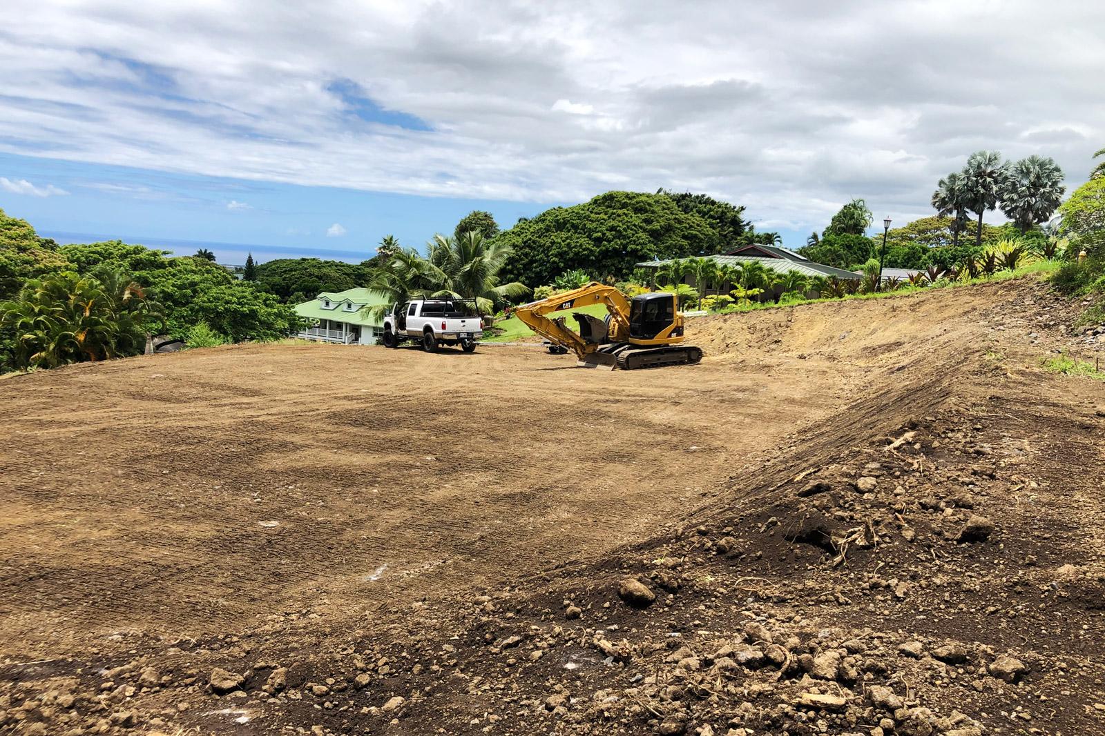 Sitework & Excavation
