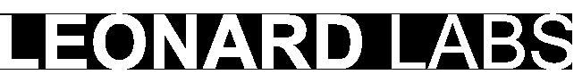 Logo of Leonard Labs