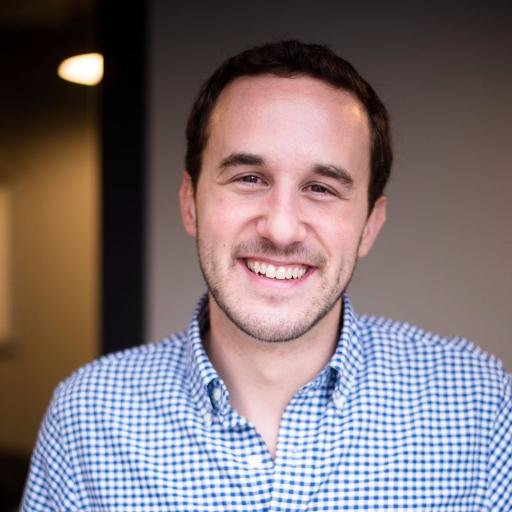 Nate Andorsky, CEO Creative Science