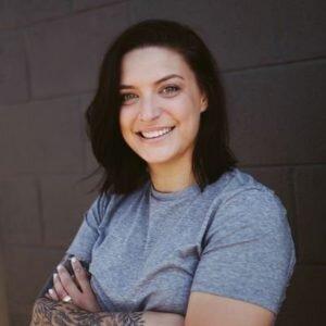 Kristen LaFrance, Head of Resilient Retail