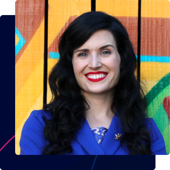 Danielle Wells, Senior Manager of Marketing & Sales, PixelMill