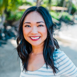 Amanda Natividad, Marketing Architect at SparkToro