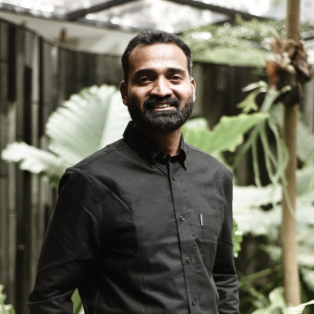 Rajamanohar Somasundaram