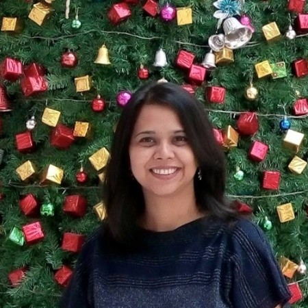 Dr. Renuka Karandikar