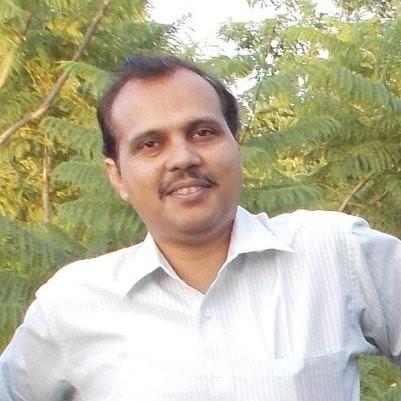 Dr. Shekhar Bhosle