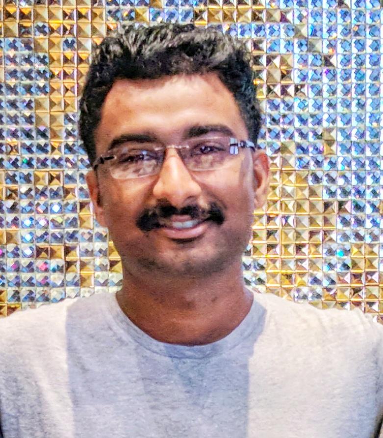 Atthri Anand