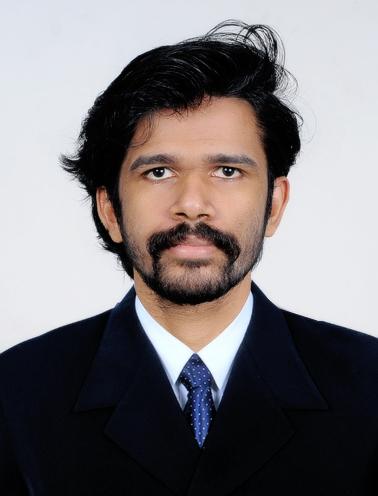 Nandakishor M