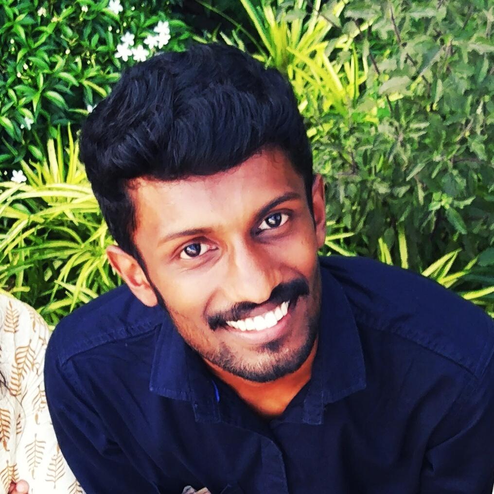 Vishnu B Raj