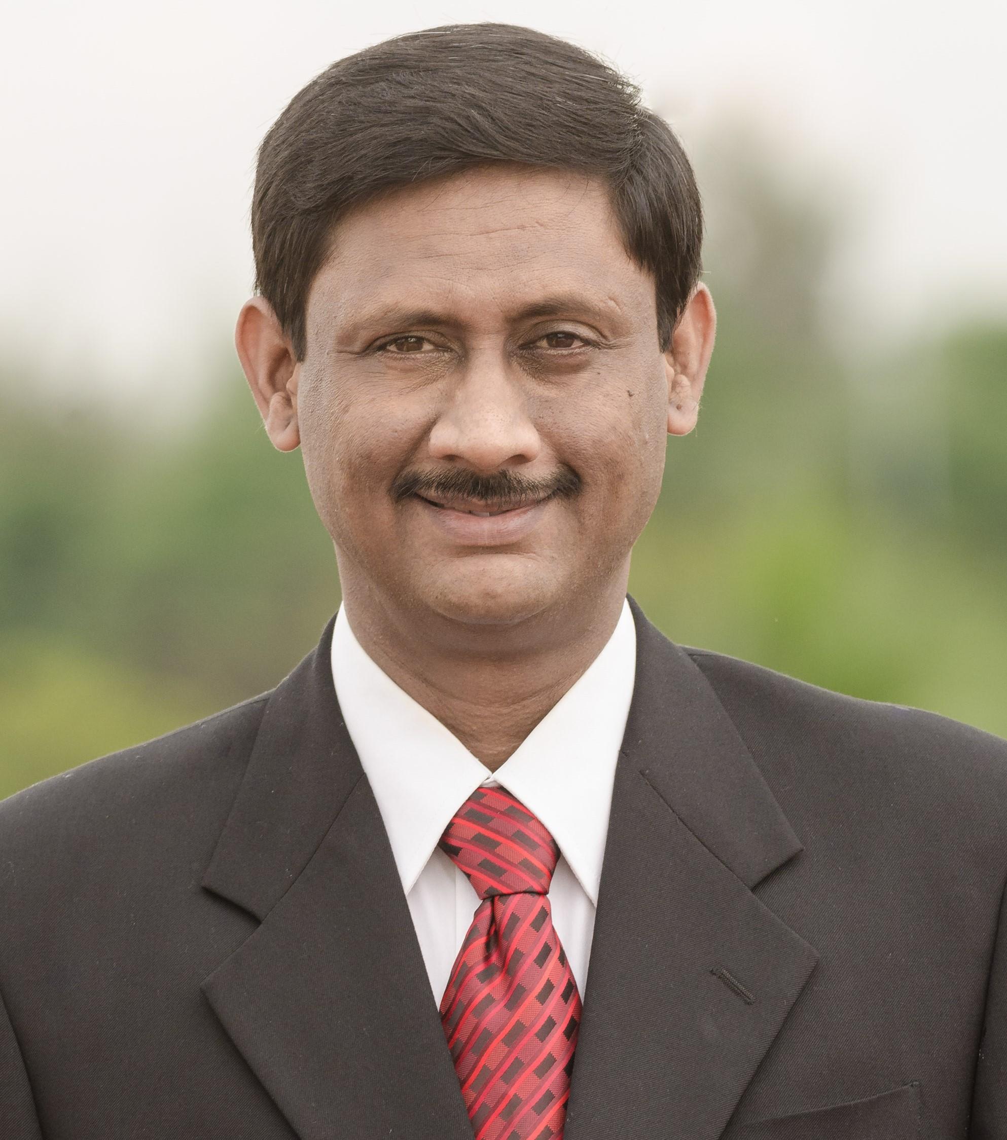 Ravi K.A.
