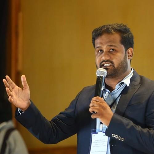 Gaurav Somwanshi