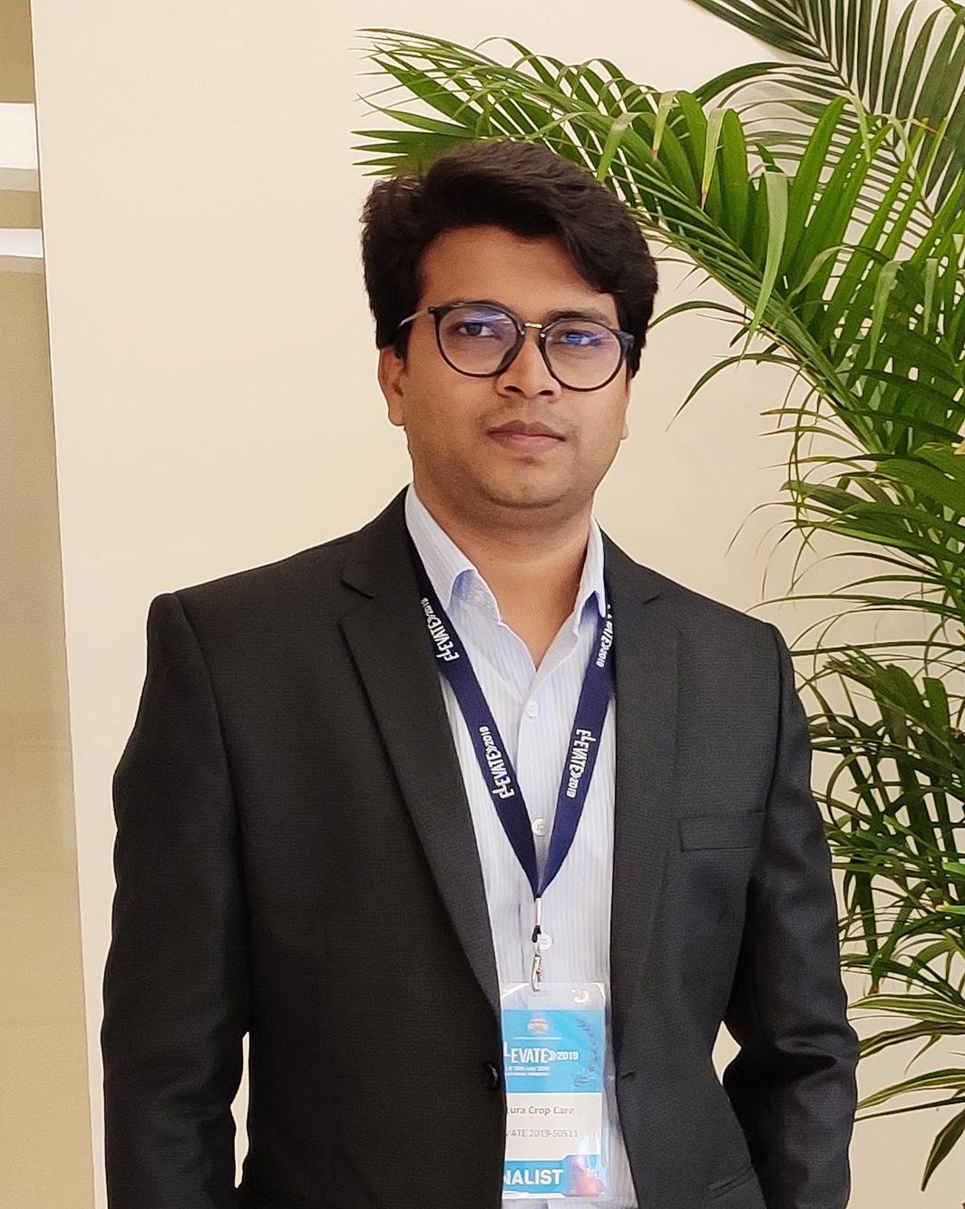 Mr. Gavaskar Jayakanthan