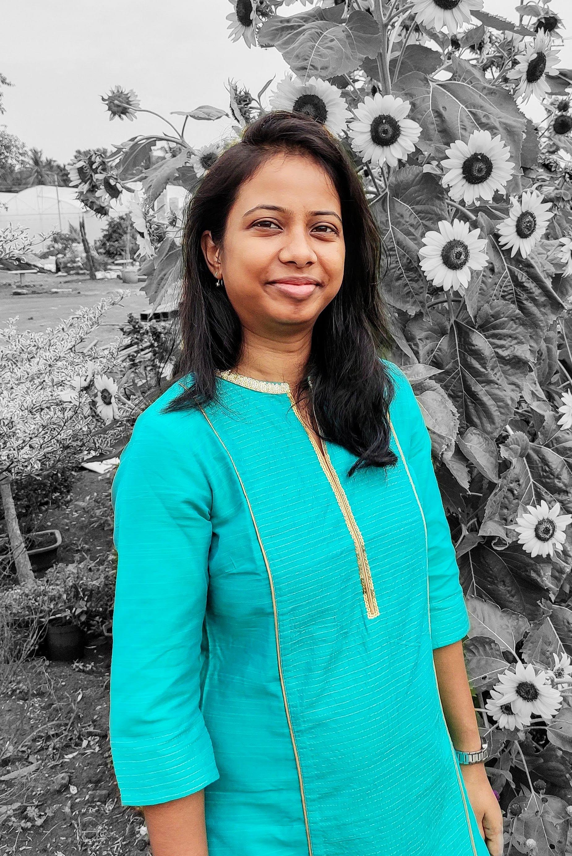 Dr. Priti Khalkho