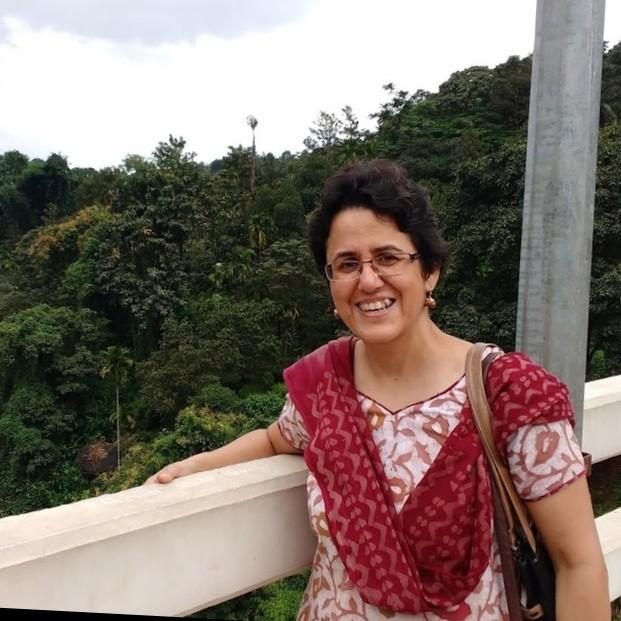 Kavita Gandhi