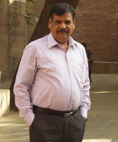 Prashant Kumar Muni