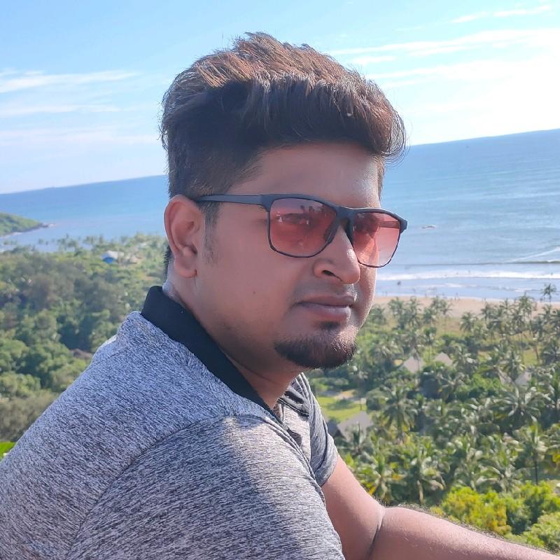 Sameer Kumar Dalai