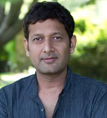 Amit Saraogi