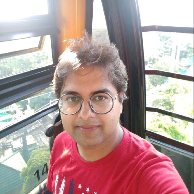 Dr. Vaibhav Tidke