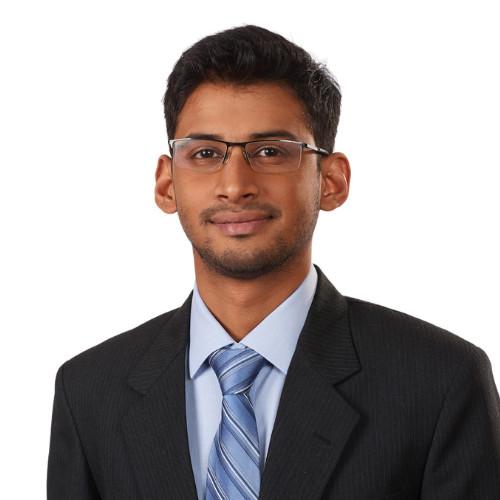 Mr. Vidyut Mohan