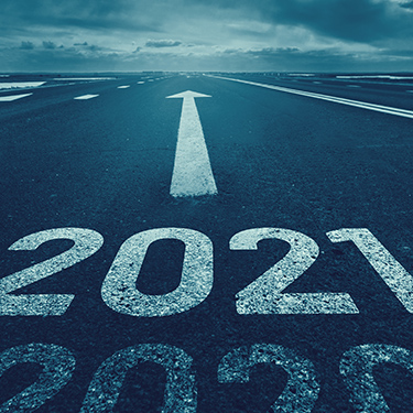 It might seem like folly to make predictions for 2021, but we are able to make these 5 projections about pharma marketing trends.