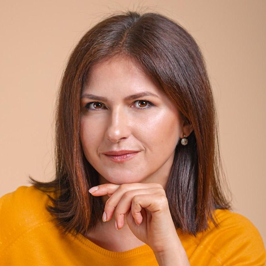 Elena Khodakovska's photo