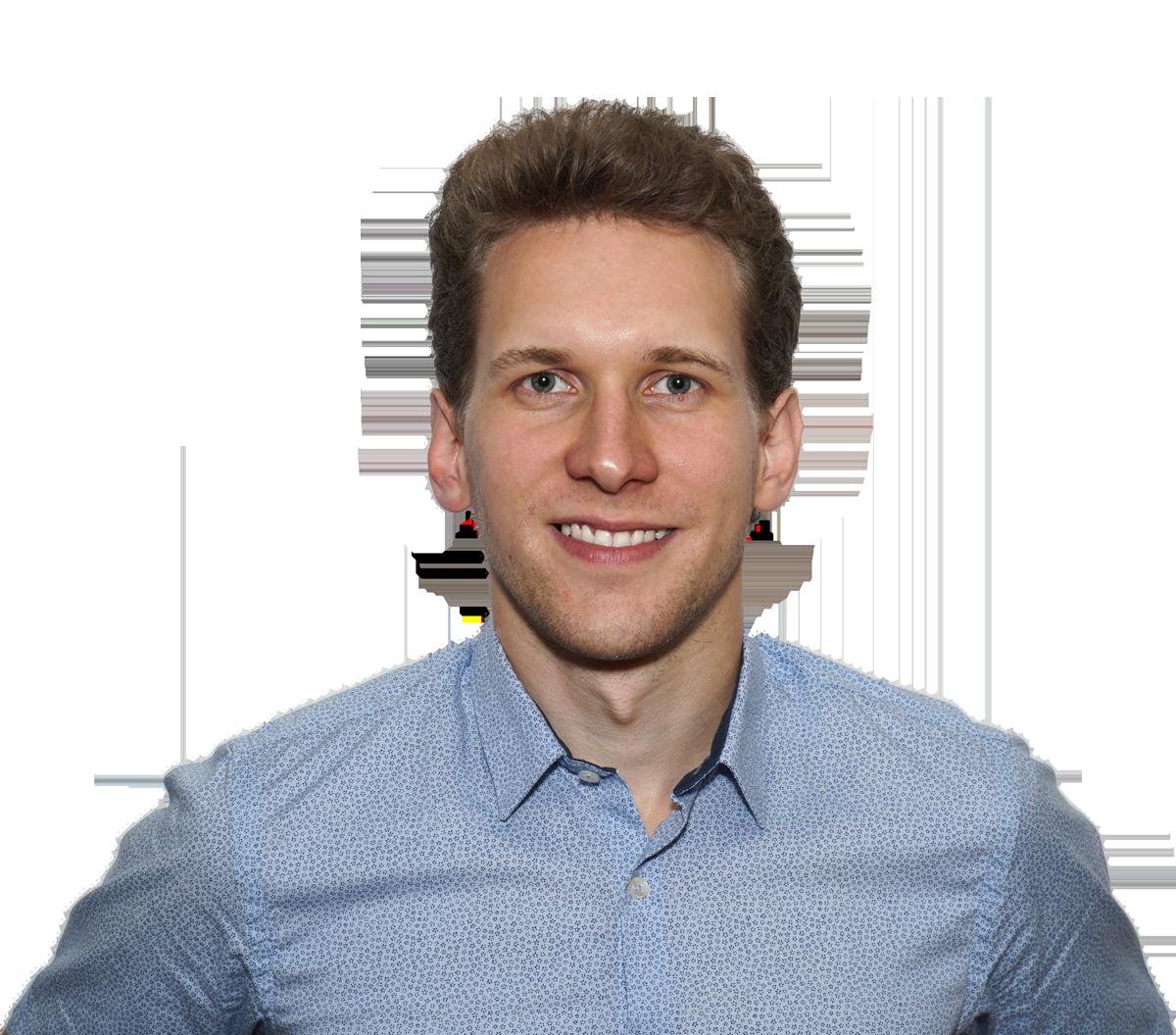 Marcell Havlik, CEO