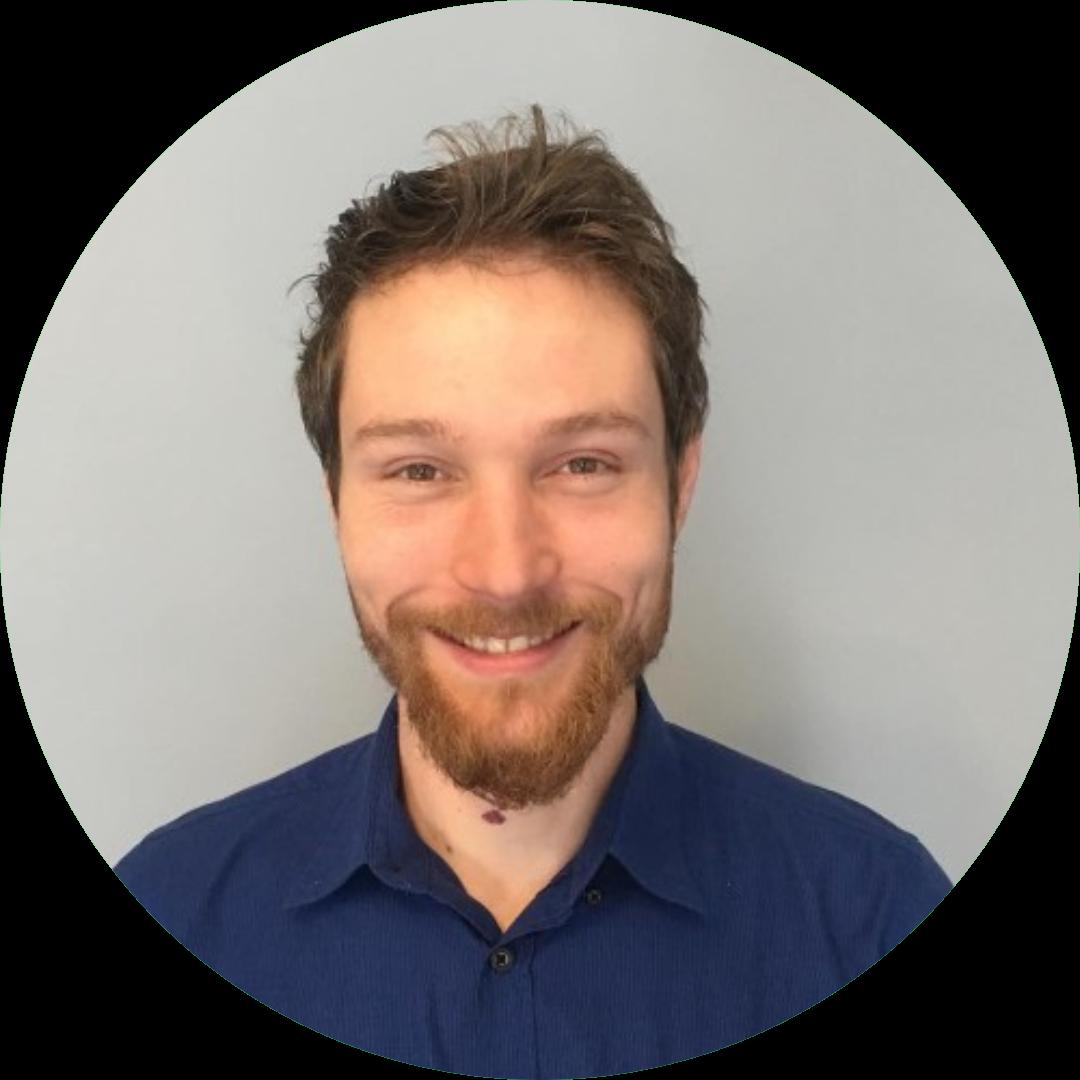 Adam Kehrer, CMO of Diabtrend