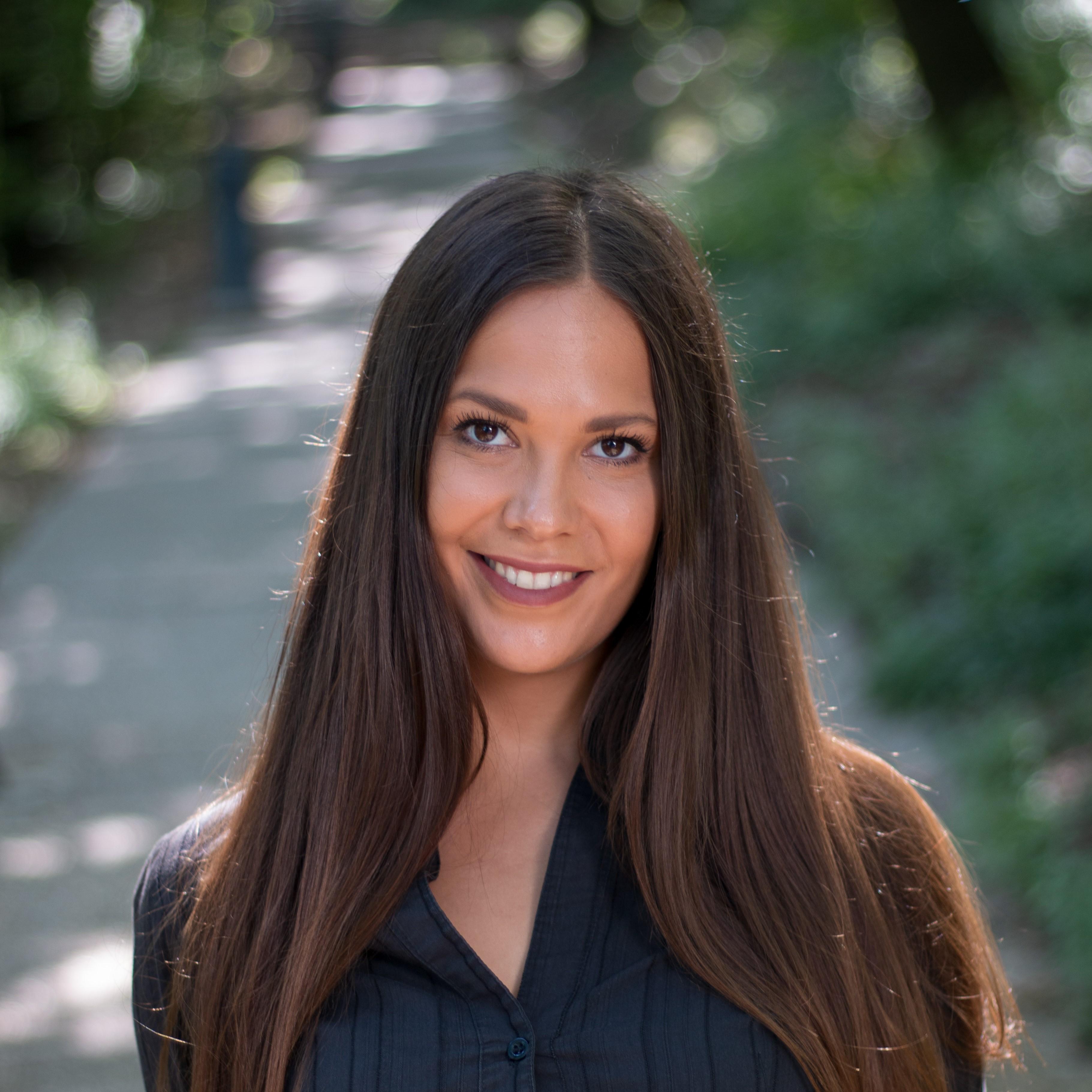 Anna Bauer Marketing Manager at DiabTrend