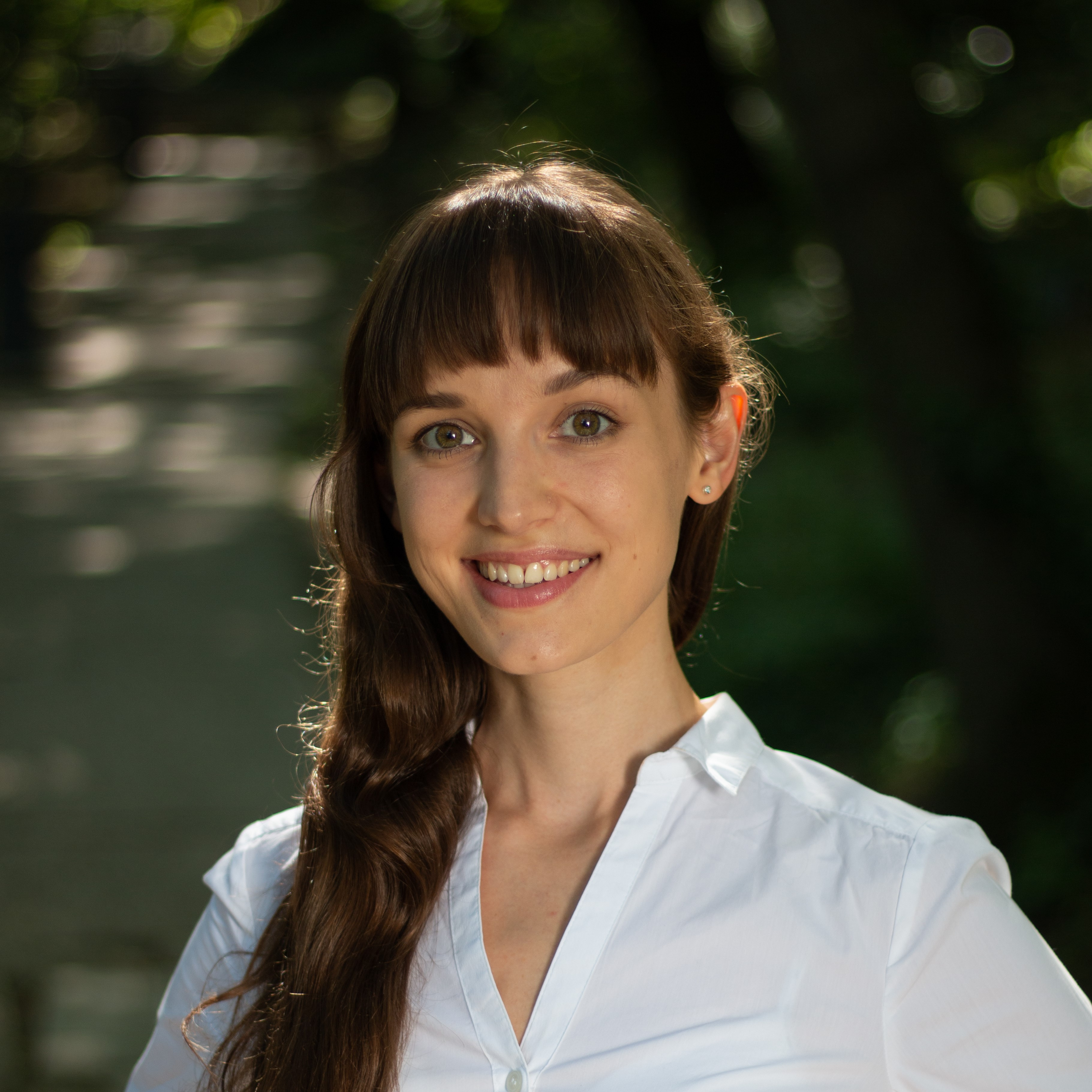 Havlik Mercedesz Marketing Specialist at DiabTrend
